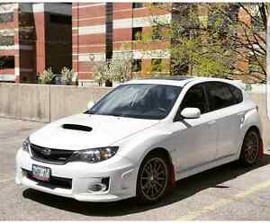 2011 wrx trade for f150 or jeep