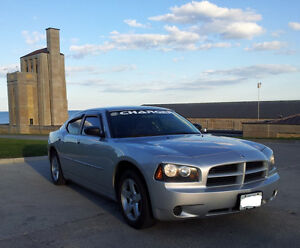2009 Dodge Charger - or Trade for Bike/Seadoo