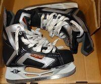 Easton skates size 7D
