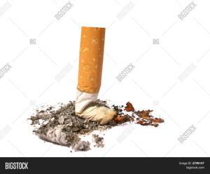 Stop Smoke Laser