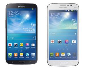 Sold CellPhone Samsung  Galaxy Mega 5.8  inch   Débloqué !! 179$