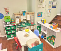 Play and Learn Kids - Licensed, affordable daycare (Woodbridge)