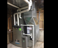 Ductwork & Furnace Combo Sale Save Save