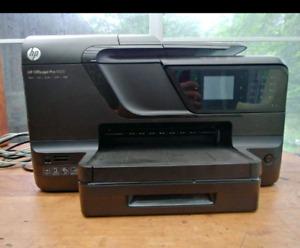 Imprimante HP 3 en 1 WI-Fi