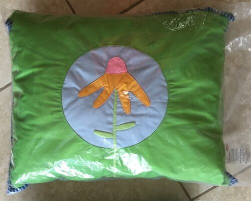 NEW  HABA Pillow Flower Daisy Play Tent Marguerite Sealed To