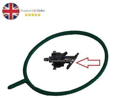 GENUINE FORD BRAKE SERVO VACUUM BRAKE PUMP SEAL GASKET FOR MOST 1.8 DIESELS