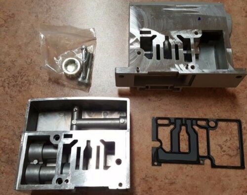 PARKER PS5631010P  END PLATE KIT FOR PS561151MP