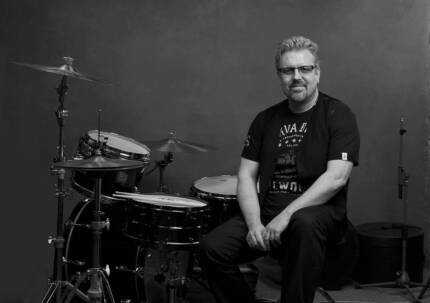 John Trotter's Drum School - Drum Lessons - Drum Tuition Kinross Joondalup Area Preview