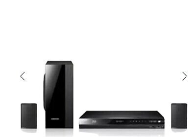 Home Theatre Blu-Ray 500W Samsung HT-D4200