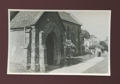 Devon NORTH BOVEY Church Judges Proof #29030 c1950/60s photograph