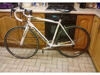 Racing bicycle Merida Ride 88