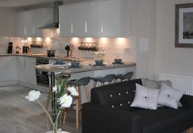 Brand New Fully Refurbished Houseshare Near High Wycombe Town Centre & Cressex Furnished & Bills Inc