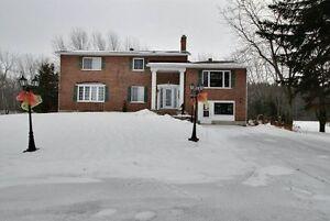 Maison - à vendre - Saint-Léonard-d'Aston - 14336655