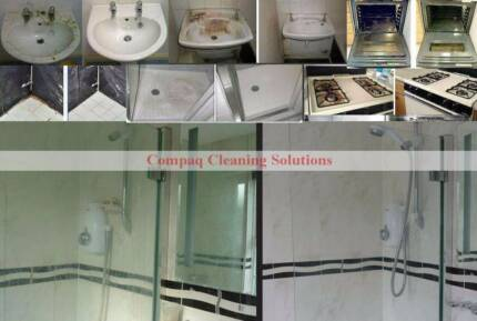 END OF LEASE/ RENTAL BOND/ VACATE /STEAM CLEANING-BRISBANE