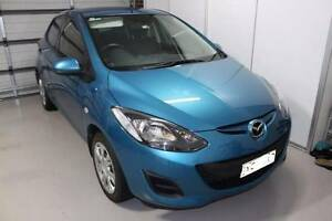 Mazda2, ONLY 21000 km, Brand New Condition , Rego up to Jul 2017 Glenwood Blacktown Area Preview