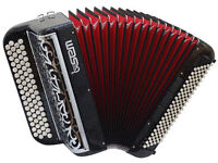 SEM (Piermaria) Prodige Plus French Chromatic Accordion