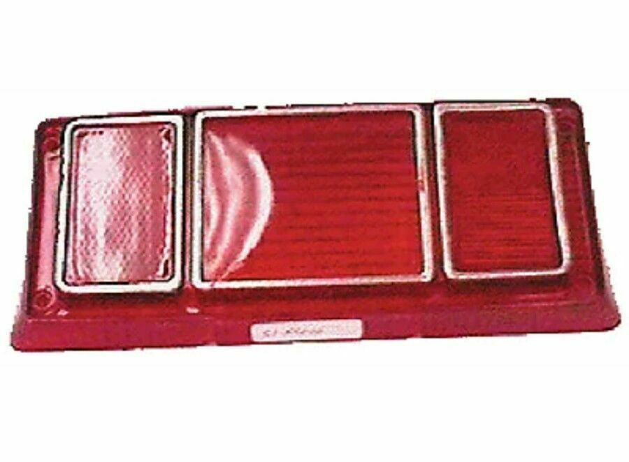 Tail Light Lens for snowmobile SKI-DOO Olympic ye300 335 399 1971 1972 ac3