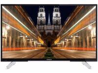 "Hitachi 50"" UHD 4K Smart TV + Remote + BRAND NEW!"