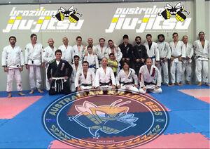 Brazilian Jiu Jitsu BJJ classes Mandurah Mandurah Mandurah Area Preview