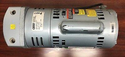 Gast 0823 Rotary Vane Septic Air Pump