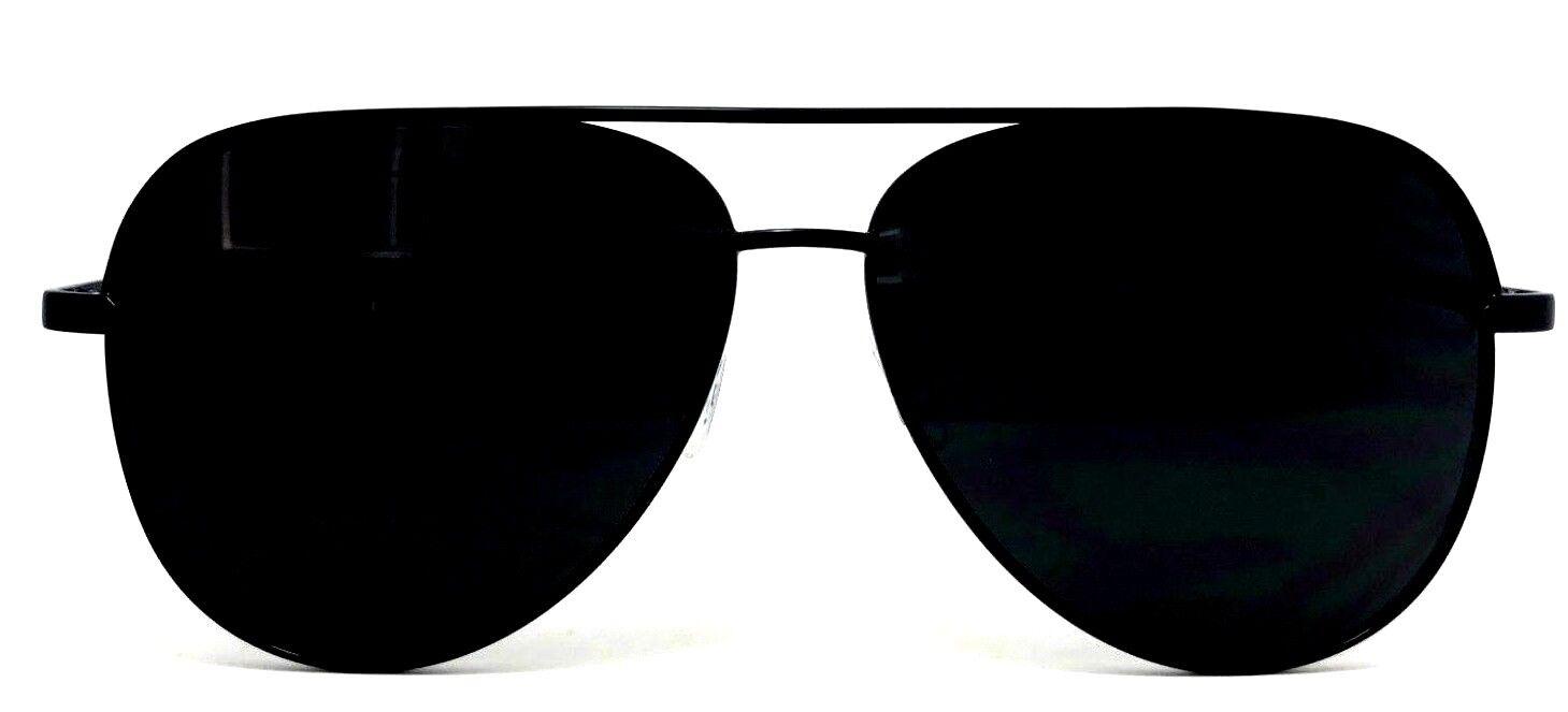 3d38d55f8e Big Aviator XXL KEY OVERSIZED Metal Gradient Women Sunglasses Shades SHADZ