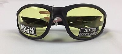 NWT Guide Series Tactical Sunglasses Guide Series Shades Eyewear Fishing (Fishing Guide Sunglasses)
