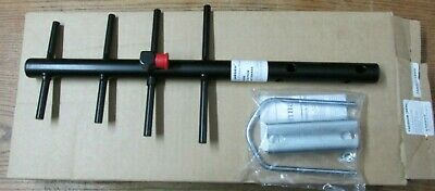 New Pulse Larsen Ya6900w General Purpose Directional Antenna Yagi 890-960mhz