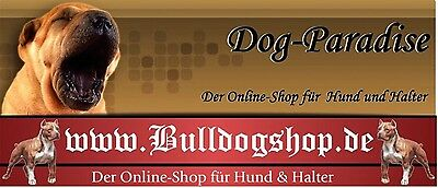 Bulldog Shop