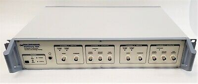 Axon Instruments Multiclamp 700a Patch Clamp Amplifier