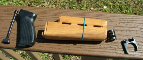 Unfinished Wood Handguard for Yugo M70 Serbia Yugoslavia Zastava Furniture