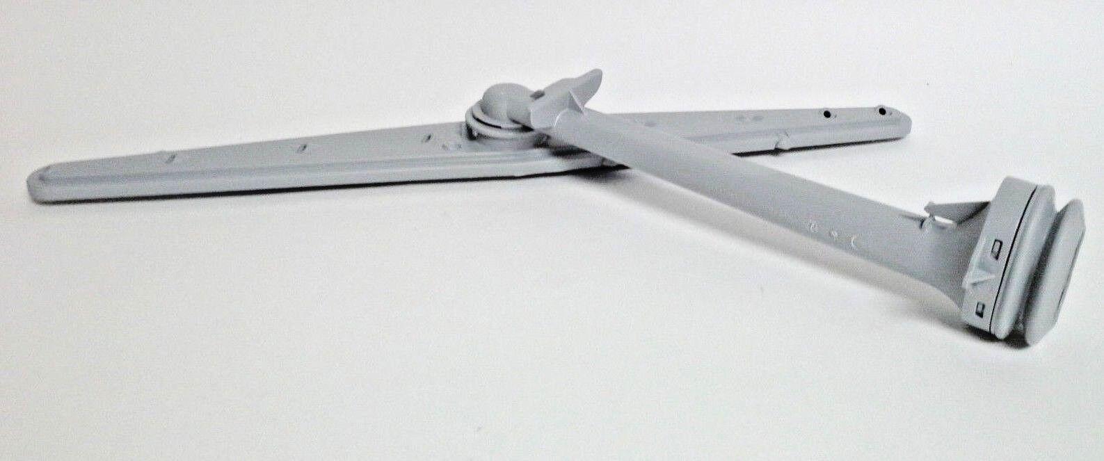 Frigidaire Dishwasher Top Upper Spray Arm Assembly 154468502