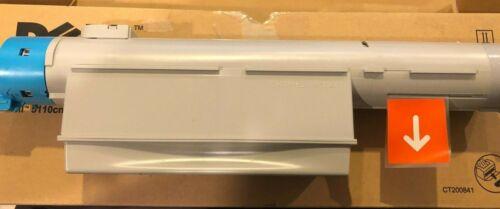 Dell CT200841 5110cn Cyan Toner Print Cartridge OPEN BOX - NEW - FREE SHIPPING