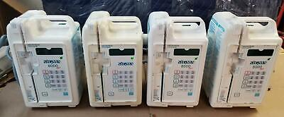 One Sigma 8000 Plus Infusion Pump Untested  4 Available  H