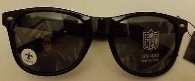 NFL Wayfarer Sunglasses - New Orleans (New Orleans Sunglasses)