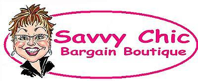 Savvy Chic Bargain Boutique