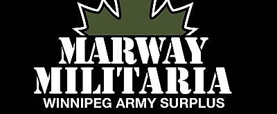 Marway Militaria Inc