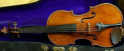 Beautiful Fine Old French violin