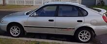 2001 Toyota Corolla Hatchback South Perth South Perth Area Preview