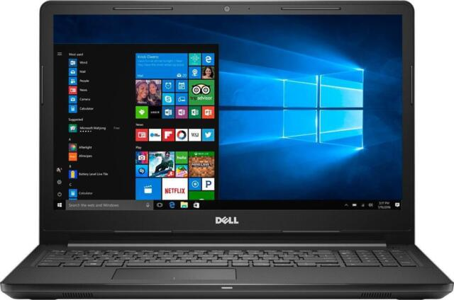 Dell Inpiron 15.6 Laptop for $299 online deal
