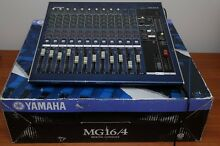 Yamaha MG16/4 Mixing desk Salisbury Brisbane South West Preview