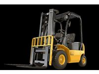 Forklift/Yard Operative
