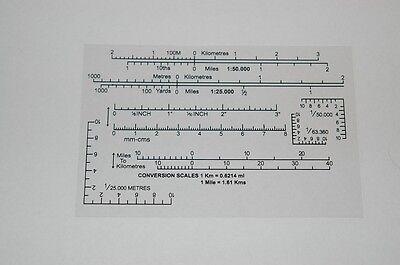 Map Romer Card