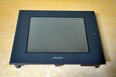Proface Graphic Panel Gp2501-sc11 Touch Screen Free Ship