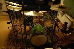 Private Drum Lessons $40/hr FIRST LESSON FREE Ashfield Bassendean Area Preview