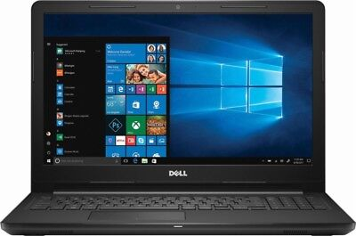 "Dell Inspiron 15.6"" Touch Screen Laptop Intel Core i5 8GB Memory 2TB drive"