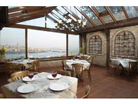 Holiday to Istanbul all inclusive in Christmas holidays-4 people