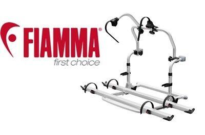 Fiamma Fahrradträger Carry Bike pro C Wohnmobil erweiterbar auf 4 Räder (Wohnmobil Fahrradträger)