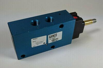 Gainco 100121 Pneumatic Valve