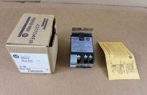 Allen-Bradley 852S-NSB Solid State Timing Relay