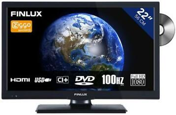 Finlux FLD2222 led tv